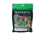 Blackdog Premium Treat Biscuits Multi 1kg-treats-The Pet Centre