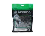 Blackdog Mini Treat Biscuits Charcoal 1kg-treats-The Pet Centre