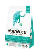 Nutrience Cat Indoor/ Hairball GF Turkey, Chic & Duck 2.5kg -dry-food-The Pet Centre