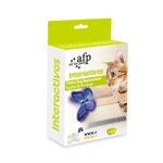AFP Interactive - Flutter Bug Refill - 6 pack-interactive-The Pet Centre