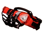 Ezydog DFD Lifejacket Red Micro XXSmall-clothing-The Pet Centre