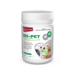Yours Droolly Oxi Pet Stain Remover Powder 500g-clean-up-The Pet Centre