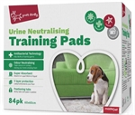Yours Droolly Urine Neutralising Training Pads 84pk-training-The Pet Centre