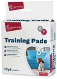 Yours Droolly Training Pads 10pk-training-The Pet Centre