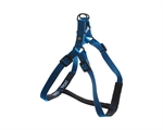 Huskimo Altitude Step In Harness Arctic Medium-collars-and-leads-The Pet Centre