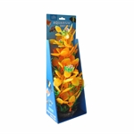 Aqua Care Artificial Plant with Resin Base 35cm No21-fish-The Pet Centre