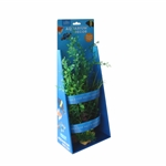 Aqua Care Artificial Plant Multi Pack Large No24-fish-The Pet Centre