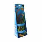 Aqua Care Artificial Plant Multi Pack Large No26-fish-The Pet Centre
