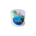 Aqua Care Artificial Plant Mini Tube of 4 No32-artificial-plants-The Pet Centre