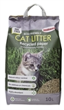 Millans Eco Friendly Paper Cat Litter10lt-cat-The Pet Centre