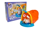 Hartz Hide 'n' Play Cat Toy-interactive-The Pet Centre