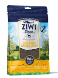Ziwi Peak Air Dried Free Range Chicken 454g-nz-made-The Pet Centre
