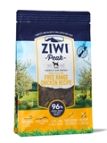 Ziwi Peak Air Dried Free Range Chicken 1kg-nz-made-The Pet Centre