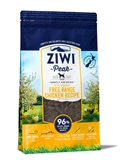 Ziwi Peak Air Dried Free Range Chicken 2.5kg-nz-made-The Pet Centre