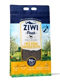 Ziwi Peak Air Dried Free Range Chicken 4kg-nz-made-The Pet Centre
