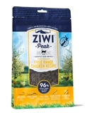 Ziwi Peak Air Dried Free Range Chicken 400g-nz-made-The Pet Centre