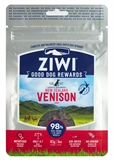 Ziwi Peak Good Dog Rewards Venison 85g-dog-The Pet Centre