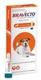 Bravecto Dog Spot On 4.5-10kg -dog-The Pet Centre