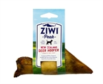 Ziwi Peak Deer Hoofer-dog-The Pet Centre