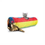 Trouble & Trix Bliss Tunnel 90cm-catnip-The Pet Centre