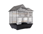 Allpet Avian Care Gable Cage-bird-The Pet Centre
