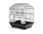 Allpet Avian Care Scalloped Cage-bird-The Pet Centre