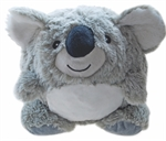 Canine Care Snuggle Friends Koala 12cm-soft-toys-The Pet Centre