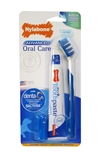 Nylabone Natural Advanced Oral Care Dental Kit-pharmacy-|-health-The Pet Centre