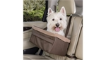 Happy Ride Booster Seat - Large-car-barriers-and-car-seats-The Pet Centre