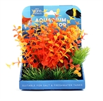Aqua Care Plant Resin Base 15cm #048-fish-The Pet Centre