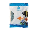 Aqua Care Gravel Green 5kg-decorations-The Pet Centre