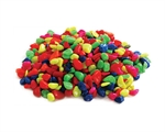 Aqua Care Gravel Rainbow Neon 5kg-decorations-The Pet Centre