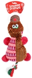 Snuggle Friends Christmas Plush Animal Toy-toys-The Pet Centre