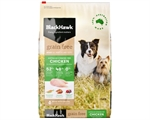 Black Hawk Dog Grain Free Chicken 15kg-dog-The Pet Centre
