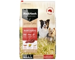 Black Hawk Dog Grain Free Kangaroo 15kg -dog-The Pet Centre