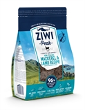 Ziwi Peak Air Dried New Zealand Mackerel & Lamb Cat Food 1kg-nz-made-The Pet Centre