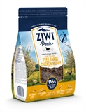 Ziwi Peak Air Dried Free Range Chicken Cat Food 1kg-nz-made-The Pet Centre
