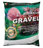 Aqua Care Gravel Silica White 5kg-decorations-The Pet Centre