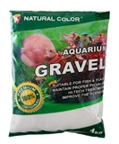 Aqua Care Gravel Silica White 1kg-decorations-The Pet Centre