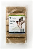 Topflite Wild Bird Energy Logs Peanut 6 pack-bird-The Pet Centre