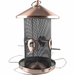Topflite Bird Bistro Seed Feeder-bird-The Pet Centre