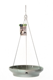 Topflite Splash & Feed Bird Bath or Feeder-bird-The Pet Centre