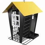 Topflite Snack Shack Feeder -bird-The Pet Centre