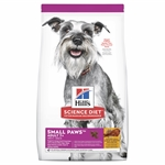 Hills Science Diet Dog Senior 7+ Small Paws 1.5Kg-dog-The Pet Centre