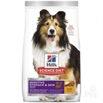 Hill's Science Diet Dog Adult Sensitive Stomach & Skin 12kg-dog-The Pet Centre