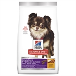 Hills Science Diet Dog Adult Sensitive Stomach & Skin Small & Mini 1.81kg-dog-The Pet Centre