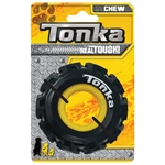 Tonka Seismic Tread Tire w/ Insert - 12.7cm-dog-The Pet Centre