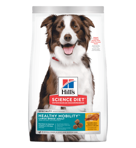 Hill's Science Diet Dog Healthy Mobility Large Breed 12kg
