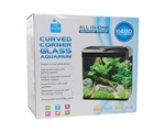 Aqua Care Aquarium E480 49lt-fish-The Pet Centre