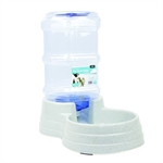 Auto Waterer Deluxe 6.5ltr-dog-The Pet Centre